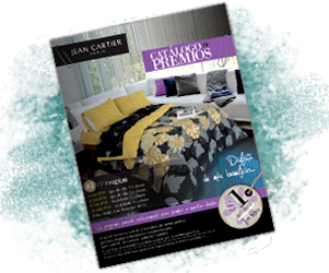16be814b0901 Los mismos se van acumulando y periódicamente JCH lanza un nuevo catálogo de  premios para que puedas canjear tus puntos por los productos que vos  quieras!