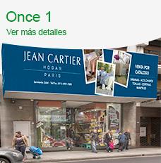 6f34b9a54c2e Jean Cartier Hogar - Venta por Catalogo   Locales en Argentina :::