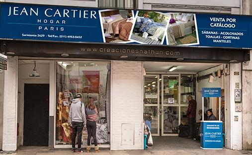 8b54a19eefb1 Jean Cartier Hogar - Venta por Catalogo   Local en Cordoba :::