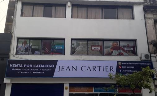 Cortinas De Baño Rosario: Jean Cartier Hogar – Venta por Catalogo